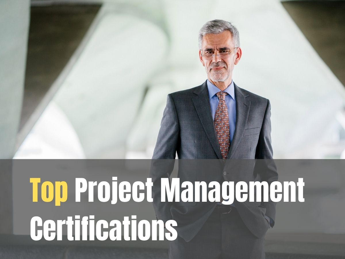 Best It Certifications 2021 Best Project Management certifications for 2020 and 2021